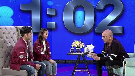 TWBA Fast Talk with Batit Espiritu and Yen Quirante Image Thumbnail