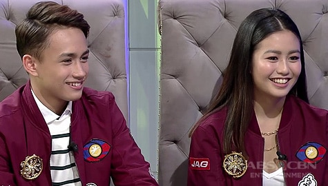 TWBA Fast Talk with Tan Roncal and Ashley Del Mundo Image Thumbnail
