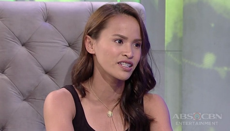 "UNCUT: Cherry Ann ""Sisi"" Rondina's full interview on Tonight With Boy Abunda Image Thumbnail"