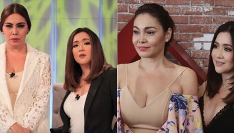 WATCH: How K Brosas and Angeline Quinto's friendship started Image Thumbnail