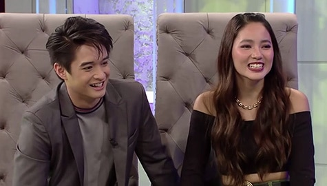 TWBA Fast Talk with Lance Carr and Angela Tungol Image Thumbnail
