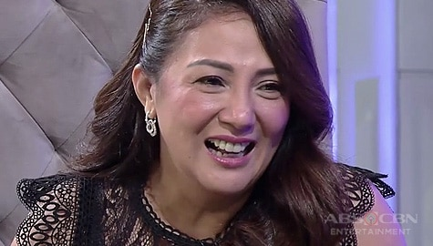 TWBA Fast Talk with Cherry Pie Picache Image Thumbnail