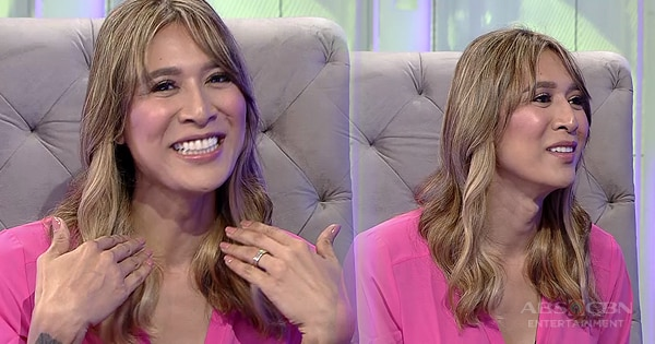 TWBA UNCUT: Angelina Mead-King's exclusive one-on-one interview with Boy Abunda Image Thumbnail