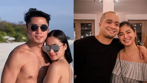 TWBA: Maja at boyfriend na si Rambo, tinutukso ng netizens na susunod sa engagement nina Angel at Neil Image Thumbnail