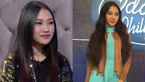 TWBA: Sheland, aminadong nasaktan sa mga huling komento sa kanya ng Idol Philippines judges Image Thumbnail