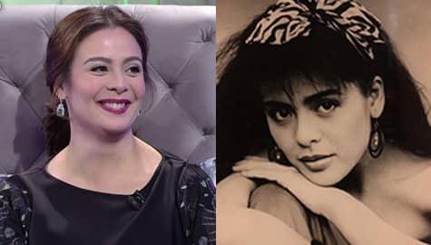 TWBA: Dawn Zulueta, ni-reveal ang kanyang beauty secret sa pagtanda Image Thumbnail