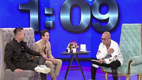 TWBA Fast Talk with Jeff Tam Image Thumbnail