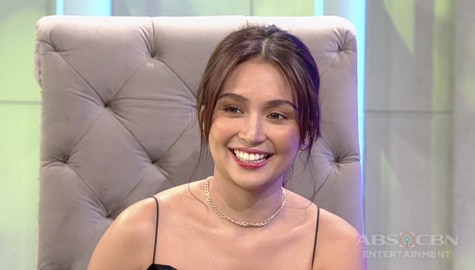 TWBA UNCUT: Kathryn Bernardo is back on the hot seat!
