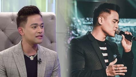 TWBA: Lance Busa, minsan nang nagwagi sa International singing contest bago sumali sa Idol Philippines Image Thumbnail