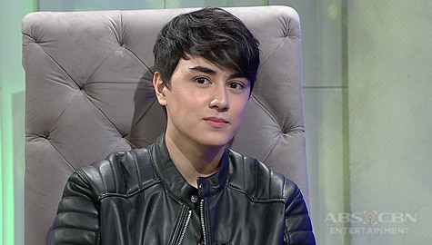 TWBA UNCUT: Edward Barber is back on the hot seat! Image Thumbnail