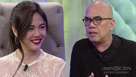 "TWBA: Janella Salvador answers ""The Last Five"" questions! Image Thumbnail"