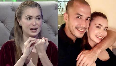 TWBA: Sunshine, nilinaw na hindi engagement ring ang binigay ng kanyang boyfriend na si Macky Image Thumbnail