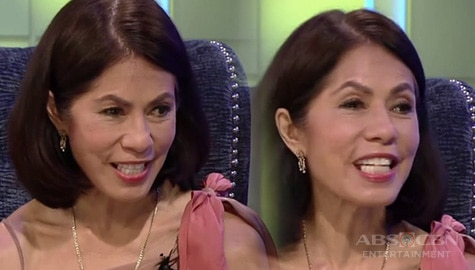 TWBA: Gina Lopez shares 5 things that people don't know about her Image Thumbnail