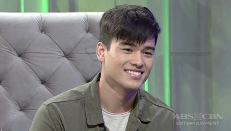 TWBA UNCUT: Marco Gumabao is back on the hot seat!