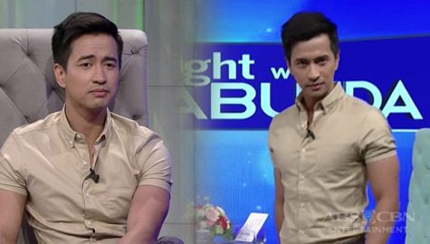 TWBA: RK Bagatsing recalls his audition for a gay role Image Thumbnail