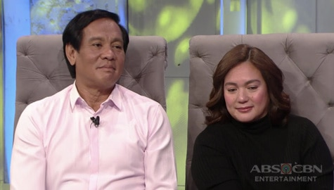 TWBA: Joey Marquez and Sylvia Sanchez answer the 'LAST' questions Image Thumbnail
