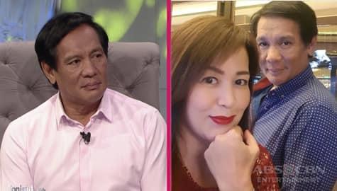 TWBA: Joey at Malou, napag-uusapan na ang pagpapakasal after 6 years ng kanilang relasyon Image Thumbnail