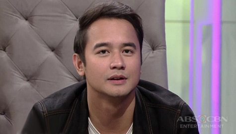 TWBA: JM De Guzman reveals the last time he broke someone's heart Image Thumbnail