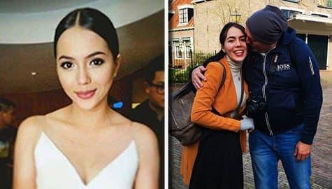 TWBA: Julia Montes, malapit nang umuwi sa Pilipinas? Image Thumbnail