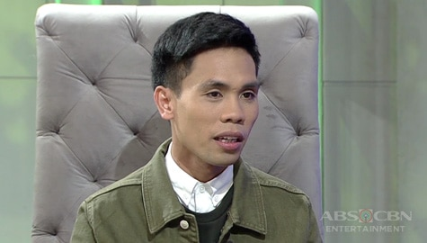 TWBA UNCUT: Yamyam Gucong's full interview with Boy Abunda Image Thumbnail