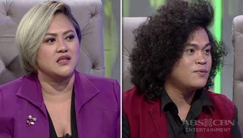 TWBA: Kim at Jonas, ni-reveal kung sino ang karapat-dapat na TNT 3 grand champion para sa kanila Image Thumbnail
