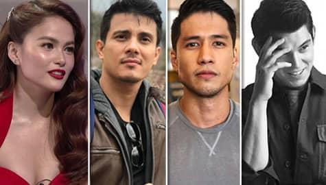 TWBA: Elisse, nakikita ang qualities ng kanyang ideal guy kina Ejay Falcon, Aljur Abrenica at Richard Gutierrez Image Thumbnail