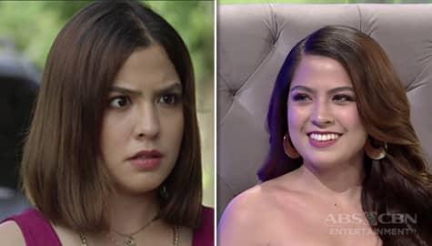 TWBA: Alexa Ilacad, sinabing total opposite niya ang karakter ni Luna sa The Killer Bride Image Thumbnail