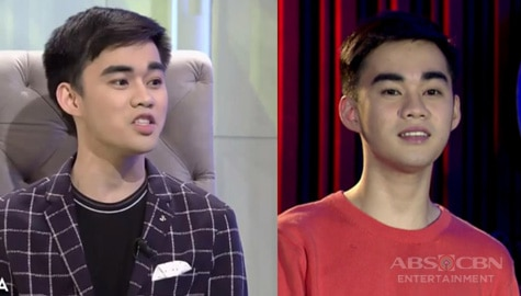 Why is Idol Philippines special for Lucas Garcia? Image Thumbnail