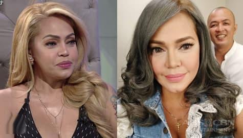 TWBA: Ethel, pinaluhod ang kanyang boyfriend sa loob ng ABS-CBN Image Thumbnail