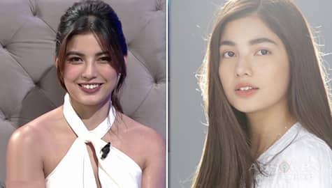 """TWBA: Jane De Leon, ikinuwento ang nangyari noong nalaman niyang siya ang napiling bagong """"Darna"""" Image Thumbnail"""