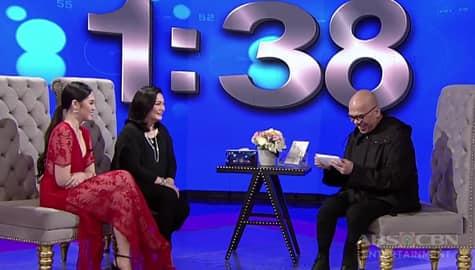 TWBA Fast Talk with Maricel Soriano Image Thumbnail
