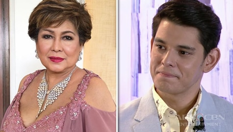 TWBA: Richard Gutierrez talks about his relationship with his mother Image Thumbnail
