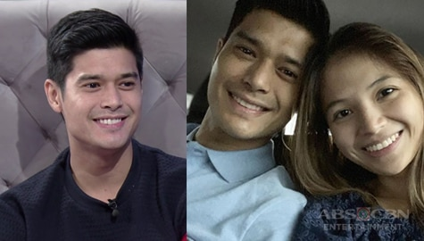 TWBA: JC De Vera shares details about his upcoming wedding with non-showbiz girlfriend Image Thumbnail