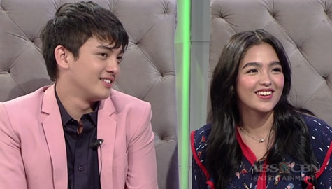 TWBA UNCUT: SethDrea's full interview with Tito Boy Image Thumbnail