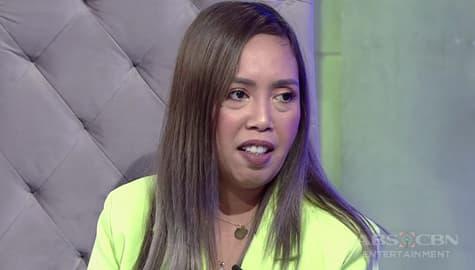 TWBA Fast Talk with Kakai Bautista Image Thumbnail