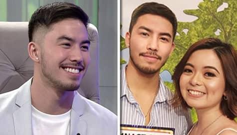 TWBA: Tony, ipinagpatuloy ang friendship sa kanyang KapareWho date na si Ria Image Thumbnail