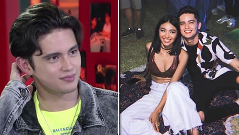 "James Reid on having kids: ""I don't know if I want to bring another life into the world, the way it is now"" Image Thumbnail"
