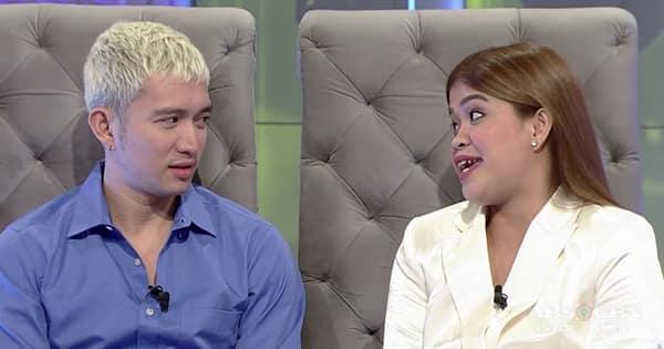 TWBA: Kailan nalaman ni Jason na si Melai ang kanyang