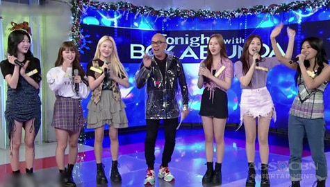 TWBA: MOMOLAND, excited na sa kanilang upcoming projects sa Pilipinas ngayong 2020 Image Thumbnail