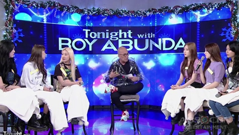 TWBA: MOMOLAND talks about the most challenging part of being a K-Pop Idol Image Thumbnail