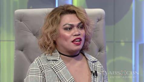 TWBA Throwback: Brenda, binalikan ang hiwalayan nila ng ex-boyfriend matapos niya hindi pahiramin ng 50,000 pesos Image Thumbnail