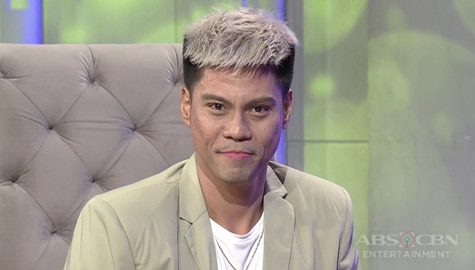 TWBA Fast Talk with Jerald Napoles