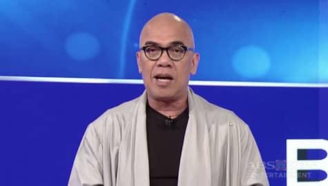 TWBA: Tito Boy, nilinaw na wala siyang ineendorsong cryptocurrency autotrading program Image Thumbnail