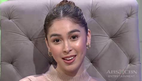'Walang pagsisisi': Julia, hindi ikinahihiya ang pagiging sacrificial niya pagdating sa pag-ibig | TWBA Throwback Image Thumbnail