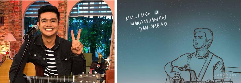 story behind Muling Maramdaman