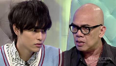 """Tito Boy asks Fumiya: """"Sex or chocolates?"""" Image Thumbnail"""