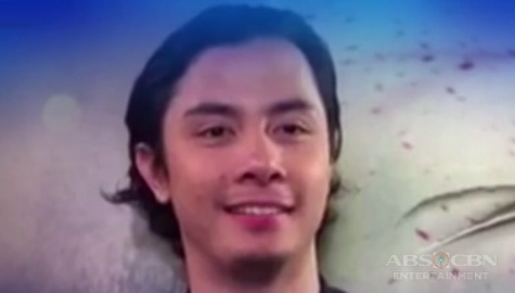 TWBA: JC Santos, nag-e-enjoy ngayon sa pagiging first time dad