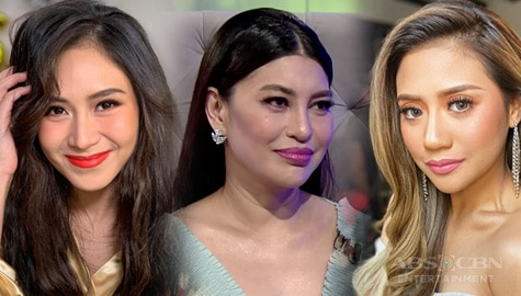 TWBA: Lani Misalucha gives advice to Sarah G and Morissette Image Thumbnail