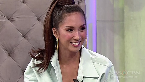 TWBA: Roxanne Barcelo admits she's dating a non-showbiz guy Image Thumbnail