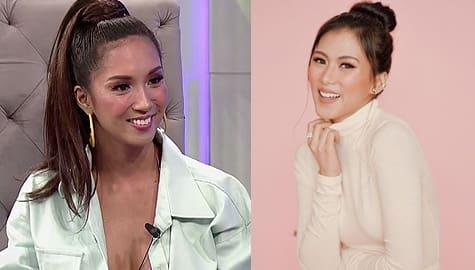 """Tito Boy asks Roxanne: """"Ginagaya mo ba ang style ni Alex Gonzaga sa pagba-vlog?"""" Thumbnail"""